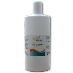 Massageoel neutral 1000ml